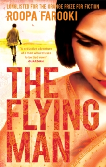 The Flying Man, Paperback Book