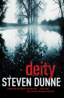 Deity (DI Damen Brook 3), Paperback Book