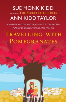 Travelling with Pomegranates, Paperback Book