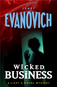 Wicked Business (Wicked Series, Book 2), Paperback Book