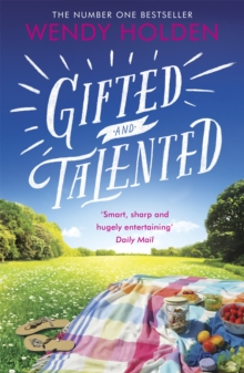 Gifted and Talented, Paperback / softback Book