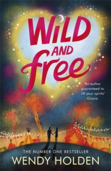 Wild and Free, Paperback / softback Book