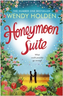 Honeymoon Suite, Paperback Book