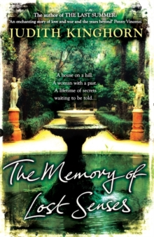 The Memory of Lost Senses : An unforgettable novel of buried secrets from the past, Paperback Book