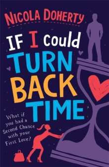 If I Could Turn Back Time, Paperback Book