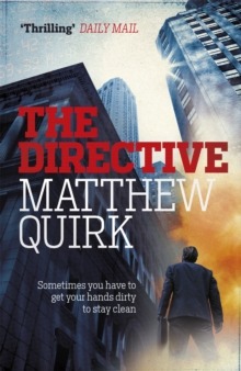 The Directive (Mike Ford 2), Paperback Book