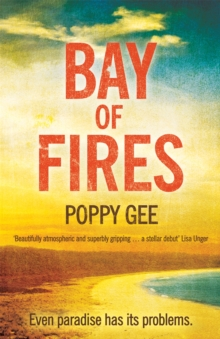 Bay of Fires, Paperback Book