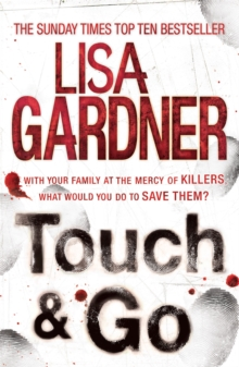 Touch & Go, Paperback Book