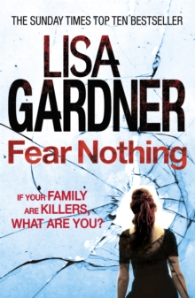 Fear Nothing, Paperback Book