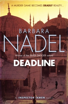 Deadline, Paperback Book