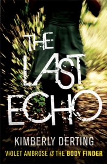 The Last Echo, Paperback / softback Book