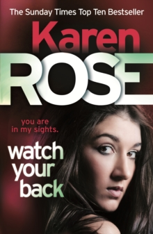 Watch Your Back (The Baltimore Series Book 4), EPUB eBook