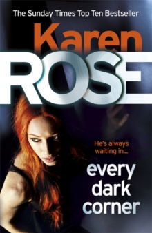 Every Dark Corner (the Cincinnati Series Book 3), Hardback Book