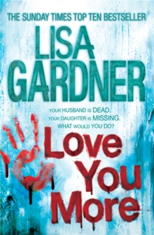 Love You More (Detective D.D. Warren 5), Paperback Book