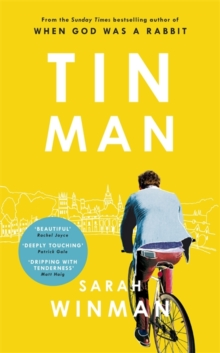 Tin Man, Hardback Book