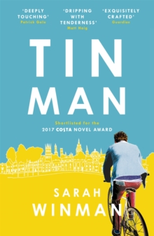 Tin Man, Paperback / softback Book
