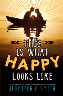 This Is What Happy Looks Like, Paperback Book