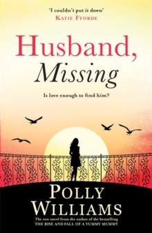 Husband, Missing, Paperback / softback Book