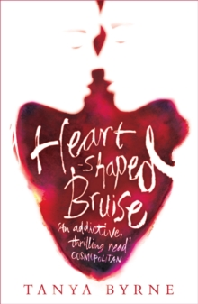 Heart-shaped Bruise, Paperback Book