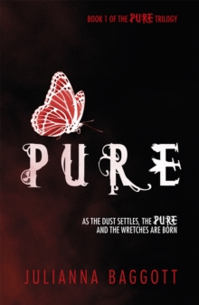 Pure, Paperback / softback Book