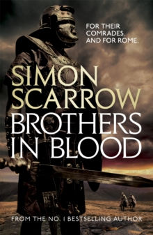 Brothers in Blood (Eagles of the Empire 13), Paperback / softback Book