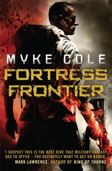 Fortress Frontier, Paperback Book