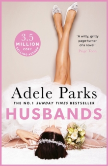 Husbands, Paperback Book