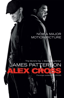 Alex Cross, Paperback Book