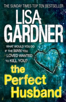 The Perfect Husband, Paperback Book