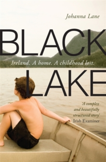 Black Lake, Paperback / softback Book