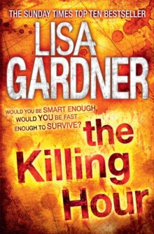 The Killing Hour (FBI Profiler 4), Paperback Book
