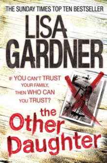 The Other Daughter, Paperback Book