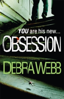 Obsession (The Faces of Evil 1), Paperback / softback Book