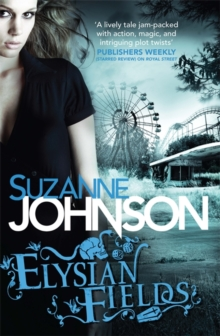 Elysian Fields, Paperback Book