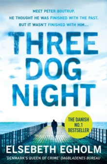 Three Dog Night, Paperback Book