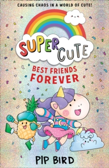 Super Cute - Best Friends Forever, Paperback / softback Book