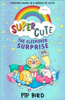 Super Cute - The Sleepover Surprise, EPUB eBook