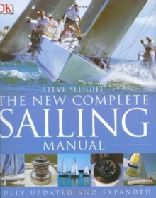NEW COMPLETE SAILING MANUAL,  Book