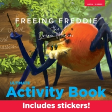 FREEING FREDDIE THE DREAMWEAVER ULTIMATE, Paperback Book