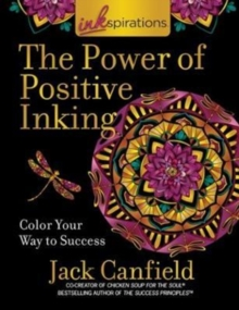 Inkspirations Power Of Positive Inking, Paperback / softback Book