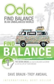 Oola Find Balance In An Unbalanced World, Paperback / softback Book