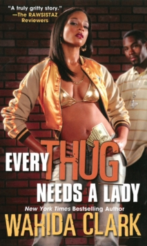 Every Thug Needs A Lady, Paperback / softback Book