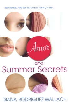 Amor And Summer Secrets, Paperback / softback Book