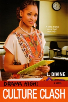 Drama High: Culture Clash, Paperback / softback Book