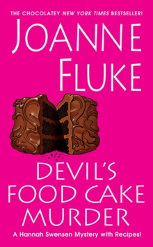 Devil's Food Cake Murder, Paperback / softback Book