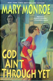 God Ain't Through Yet, Hardback Book