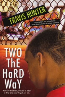 Two The Hard Way, Paperback / softback Book