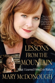 Lessons From The Mountain, Paperback / softback Book
