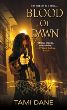 Blood Of Dawn, Paperback / softback Book