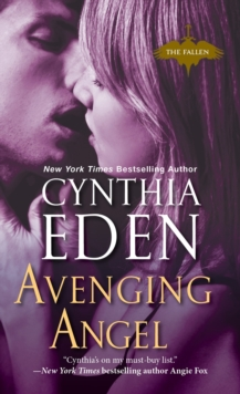 Avenging Angel, Paperback / softback Book